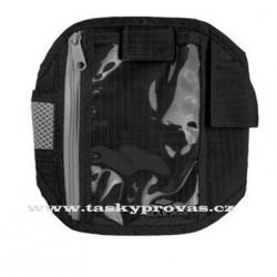 Sportovní kapsa na ruku Famito G-plus FT- 0002 černá