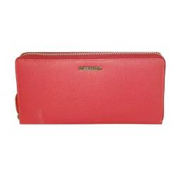 Dámská kožená peněženka Segali 10030 red