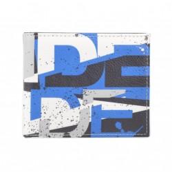 Pánská peněženka s barevným potiskem 9203-03
