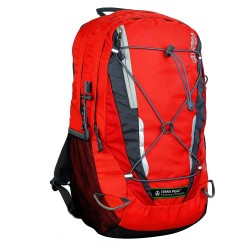 Axon Terra Peak sportovní batoh Edge 30L červená