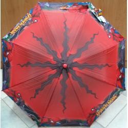 Deštník hůlkový Spiderman