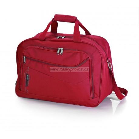 Cestovní taška  Gabol WEEK 100510 červená