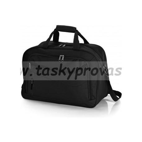 Cestovní taška  Gabol WEEK 100510 černá