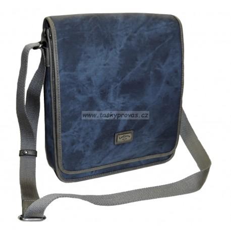 Taška přes rameno Lee Cooper LC-955106 blue