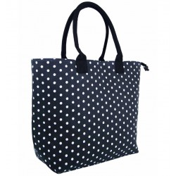 Dámská taška JAZZI 3152 - černá