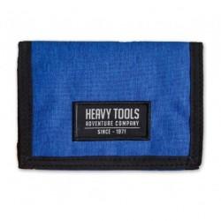 Peněženka Heavy Tools Edorka Blue