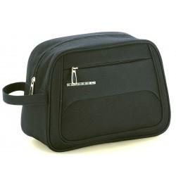 Kosmetický kufřík Gabol ZAMBIA 113406  černá