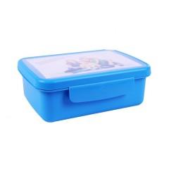 Zdravá sváča komplet box modrá 299