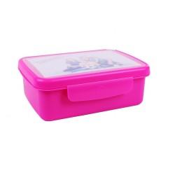 Zdravá sváča komplet box fluo fialová 807