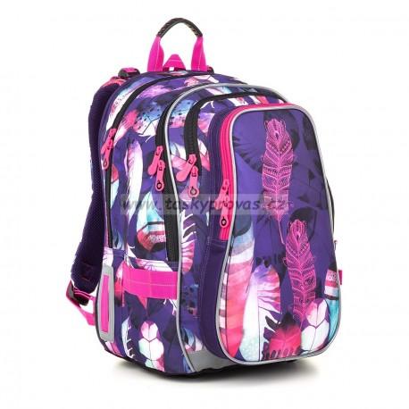 Školní batoh Topgal LYNN