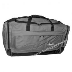 Cestovní taška Enrico Benetti 35302 šedá
