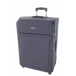 Snowball 73083/70 cestovní kufr šedý