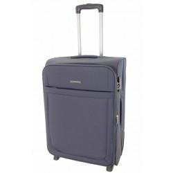 Snowball 73083/60 cestovní kufr šedý