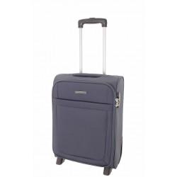 Snowball 73083/50 kabinové zavazadlo šedé