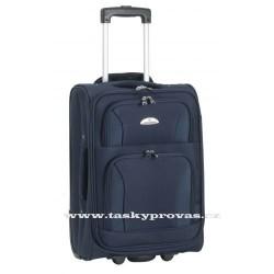 Cestovní kufr Enrico Benetti 35034 modrý 50