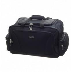 Cestovní taška Dielle 474-01 černá
