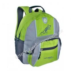 Dětský batoh Axon Lizard 807010 jas.zelená