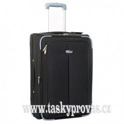 Cestovní kufr Madisson 57804 70 černá
