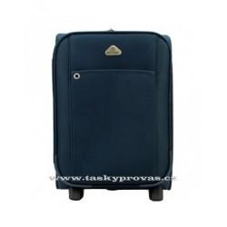 Cestovní kufr Enrico Benetti 59100 modrý 45
