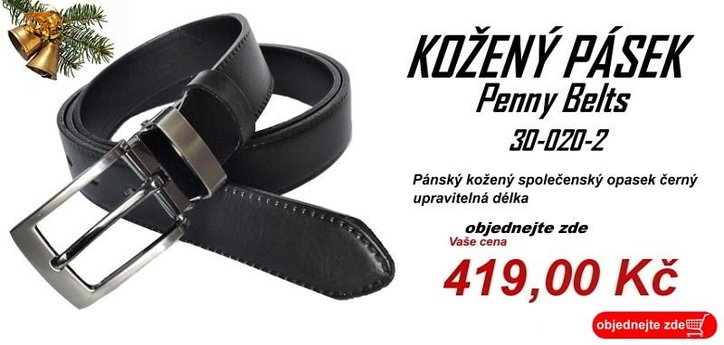 společenský pásek penny Belts