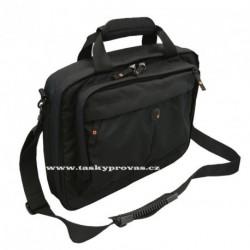 Taška na notebook přes rameno Famito EB-0006 černá