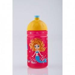 Zdravá lahev Nová generace 0,5 l Mořská panna