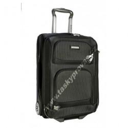 Cestovní kufr Silvercase 9036 50 černý