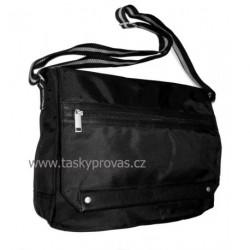 Sportovní taška ENRICO BENETTI 54316 černá