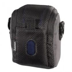 Brašna Sorento 50J, černá/modrá 23108