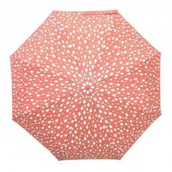Deštník skládací Bargués 4032 červený prodloužený
