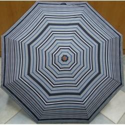 Deštník skládací Greenwich Polo Club GW 5004 modrý