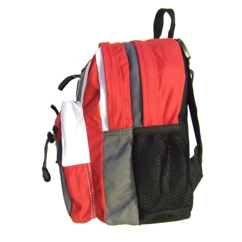 1330e6f99e Batoh Loap CRICKET BL 401101 alarm