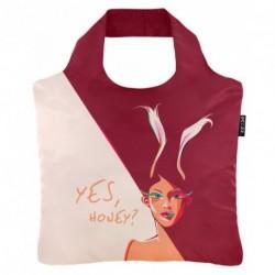 Ecozz taška Pop art 1