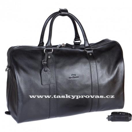 Gil Holsters G312654 kožená cestovní taška