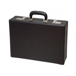 Dup 230702-030 ataše kufr černý