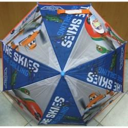 Deštník holový Perletti 75405 Planes
