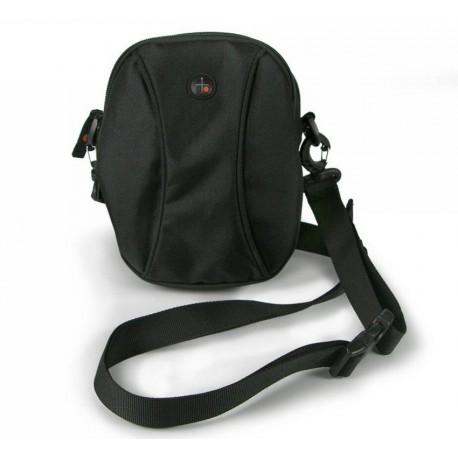 Taška přes rameno Famito EC0122 černá