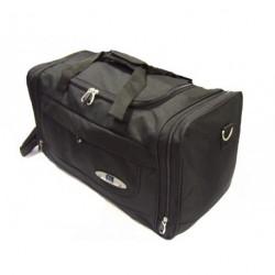 Enrico Benetti 35302 cestovní taška černá vel.XL