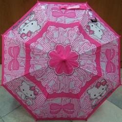 Deštník holový Perletti 75218 Charmmy Kitty