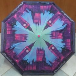 Deštník automat Perletti 25745 LONDON