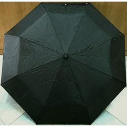Deštník skládací automatický (EB) Mini Max LGF 260/8120 černý