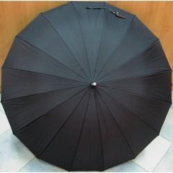 Deštník unisex holový Bargués 2016 černý