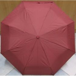 Deštník skládací (EB) Mini Max LGF 202/8070 vínový