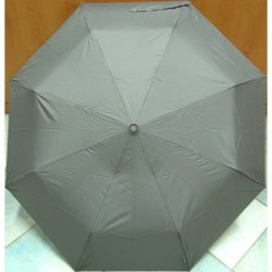 Skládací pánský deštník Mini Max LGF 202/8116 šedý