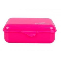 Box na svačinu Bagmaster LUNCH BOX 013 A PINK (růžová)