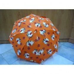 Deštník Gremo Zajíček 103