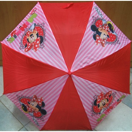 Deštník holový Disney 3614 Minnie Mouse