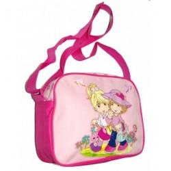 Dětská kabelka 1303-26-80 růžová/holčičky