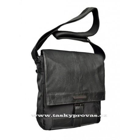 Enrico Benetti 54486 taška přes rameno černá