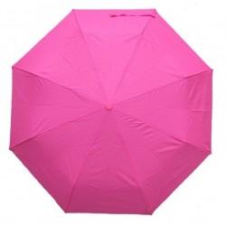 Deštník skládací (EB) Mini Max LGF 202/806C růžový